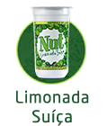 Nut Sabor Limonada - Copo 290ml