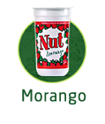 Nut Sabor Morango - Copo 290ml