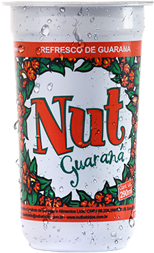 Nut Sabor Guaraná - Copo 290ml